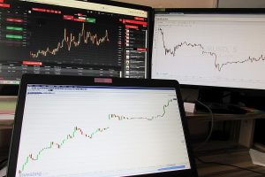 Devenir trader professionnel
