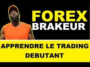 Apprendre Le Trading Pour Reussir A Trader