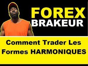 Comment Trader Les Formes Harmoniques Et Gagner Jusqu'a 150€/jour Sur Le Forex