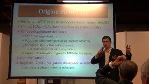Conférence Sur Le Trading Haute Fréquence Par Nicolas Vitale – Trading-automatique.fr