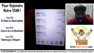 Forex Apprendre Le Trading Automatique Pour Gagner en Bourse