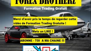 Formation Trading Gratuite Pour Trader debutant Sur Forex