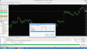 Optimisation D'un Robot de Trading