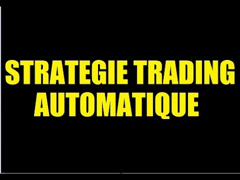 Strategie Trading Automatique : Comment Passer de 500€ À 9000€ ?