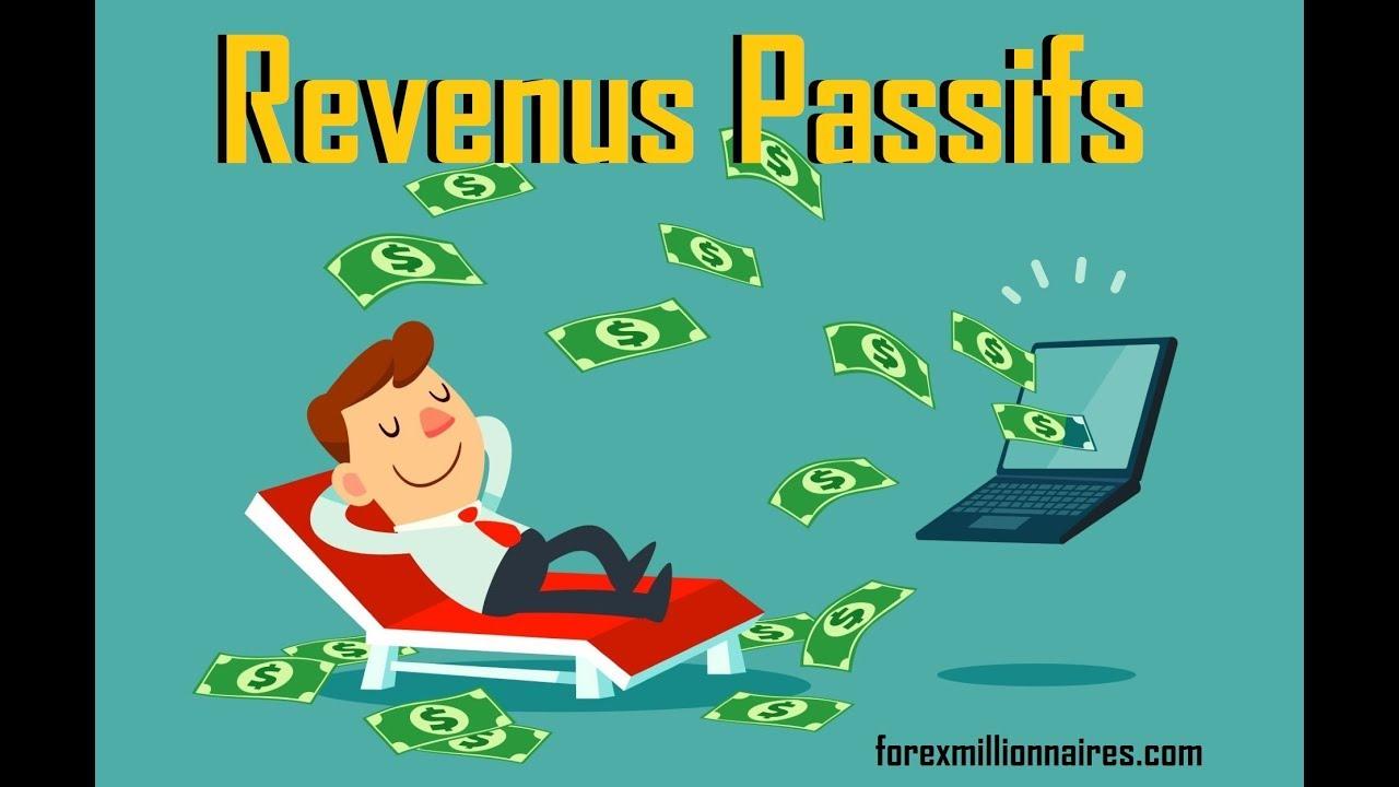 Trading Automatique: Comment Se Creer des Revenus Passifs