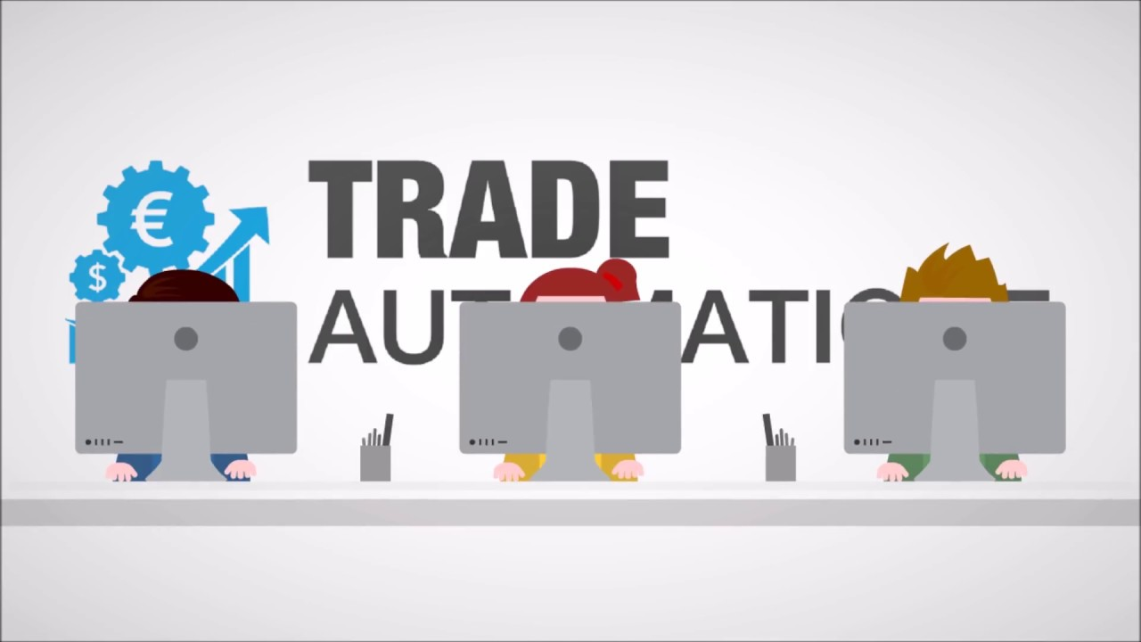 Trading Automatique : Logiciel Simple de Trading Automatique en Bourse