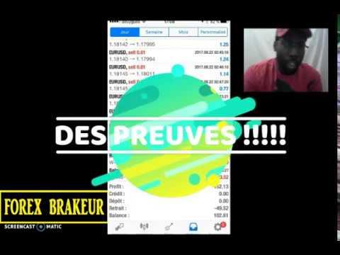 Trading Automatique MT4 - Gros Argent Sur Le Forex