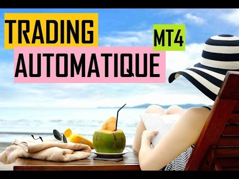Trading Automatique MT4