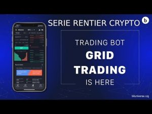 Trading Bot Initiation Au Grid Trading Avec Bituniverse